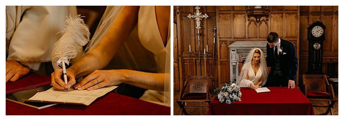larchfield estate wedding photographer northern ireland 0039