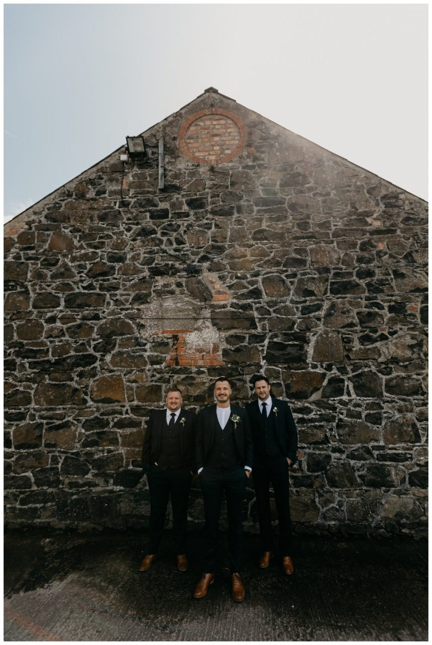 raceview mill wool tower wedding photographer northern ireland 0027