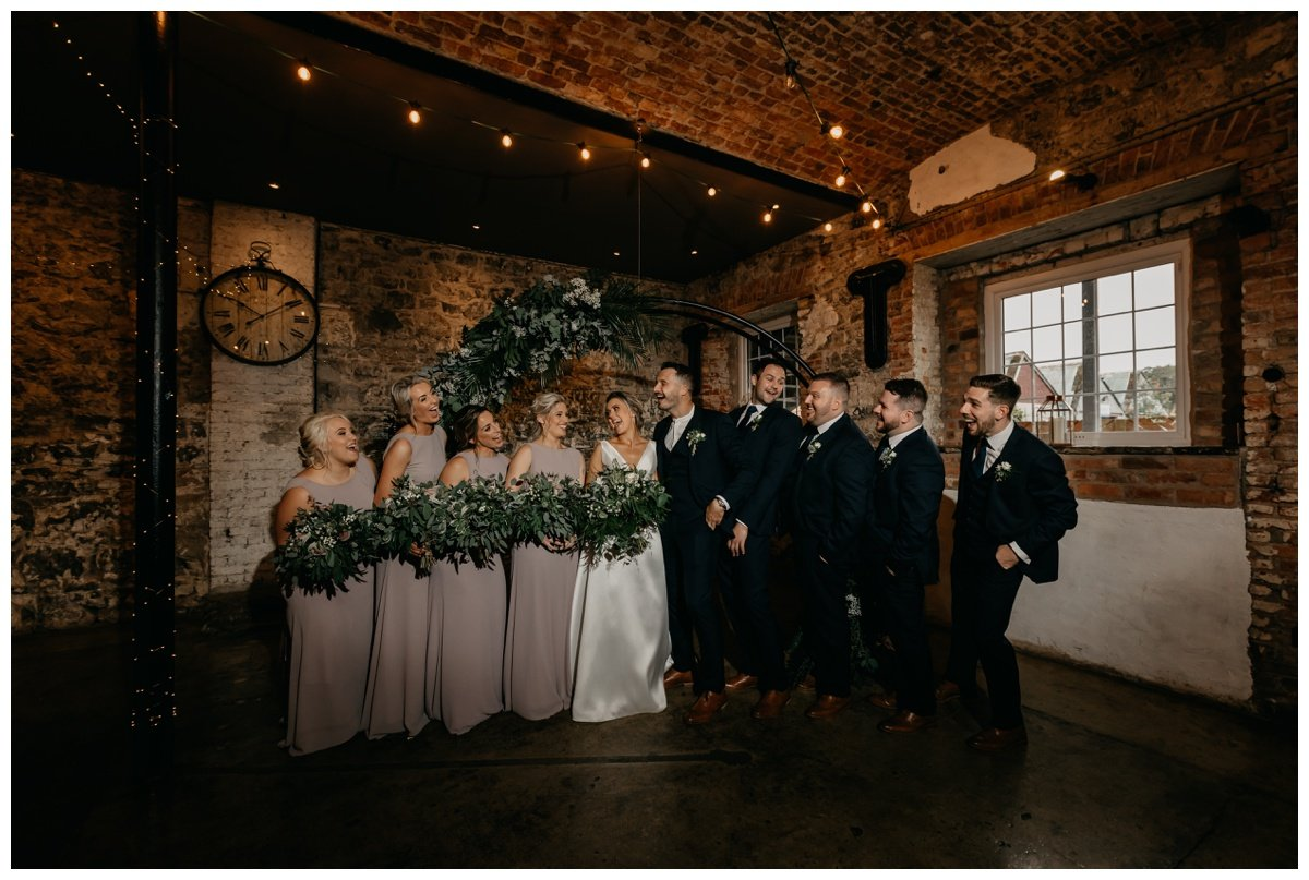 raceview mill wool tower wedding photographer northern ireland 0097